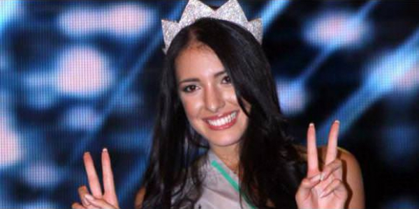 Miss Italia 2014: La corona resta in Sicilia!